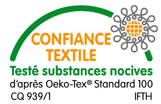 Oeko-Tex dla Texaal