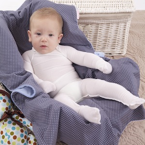 Comfifast Easywrap Vest Baby 6 24 Months
